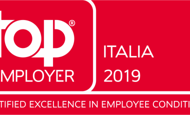 Italdesign is Top Employer for the fourth year in a row